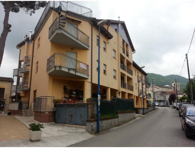Anteprima foto 1 - Appartamento in Affitto a Pozzilli (Isernia)