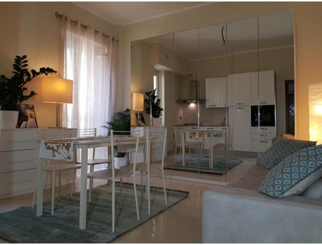 privato affitta appartamento arredato 40 mq circa a 550