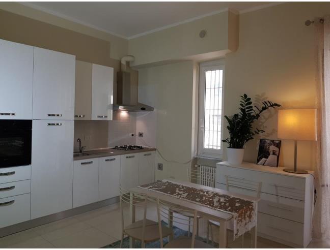 Privato affitta appartamento arredato 40 mq circa a 550 for Appartamenti arredati in affitto torino