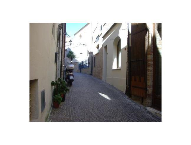Anteprima foto 1 - Appartamento in Vendita a Acquaviva Picena (Ascoli Piceno)