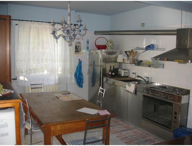 Anteprima foto 4 - Appartamento in Vendita a Albissola Marina (Savona)