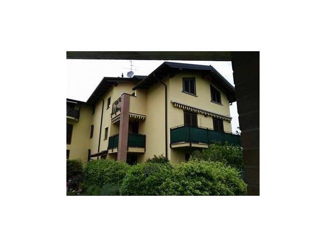 Anteprima foto 1 - Appartamento in Vendita a Bernareggio (Monza e Brianza)