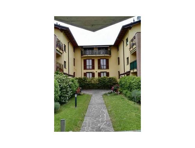 Anteprima foto 2 - Appartamento in Vendita a Bernareggio (Monza e Brianza)