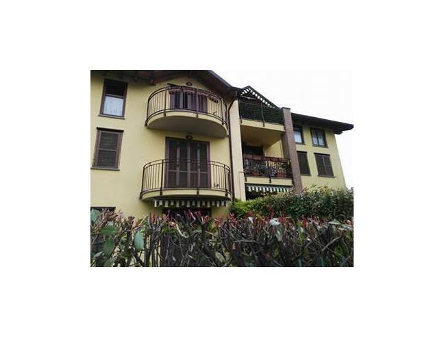 Anteprima foto 3 - Appartamento in Vendita a Bernareggio (Monza e Brianza)