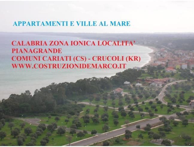 Anteprima foto 6 - Appartamento in Vendita a Cariati (Cosenza)