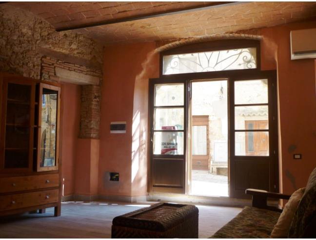 Appartamento in stile toscano in borgo antico 12 km dal for Piccole case in stile toscano