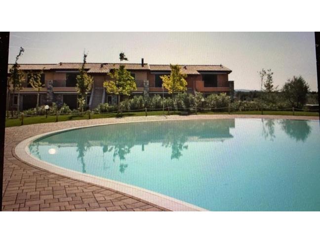 Anteprima foto 1 - Appartamento in Vendita a Cavaion Veronese (Verona)