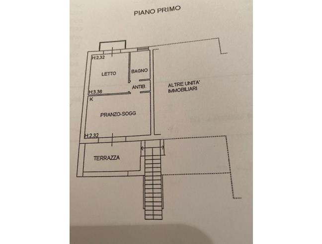 Anteprima foto 5 - Appartamento in Vendita a Cavaion Veronese (Verona)