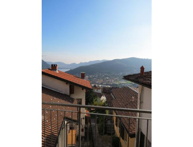 Anteprima foto 1 - Appartamento in Vendita a Cernobbio (Como)