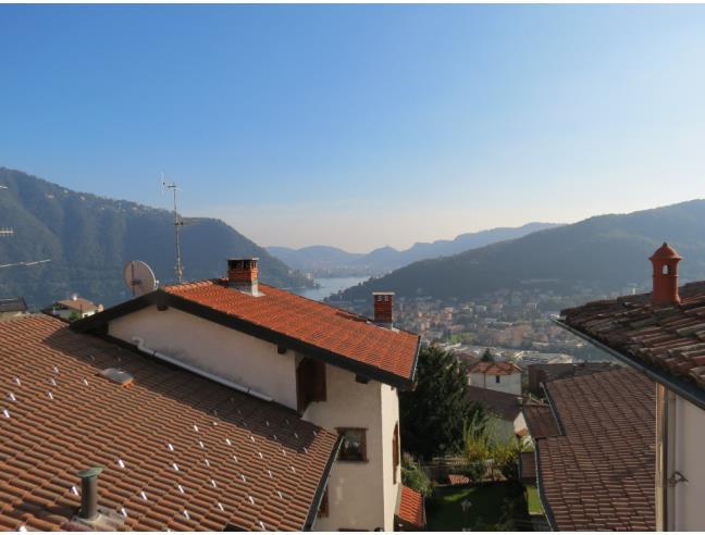 Anteprima foto 6 - Appartamento in Vendita a Cernobbio (Como)