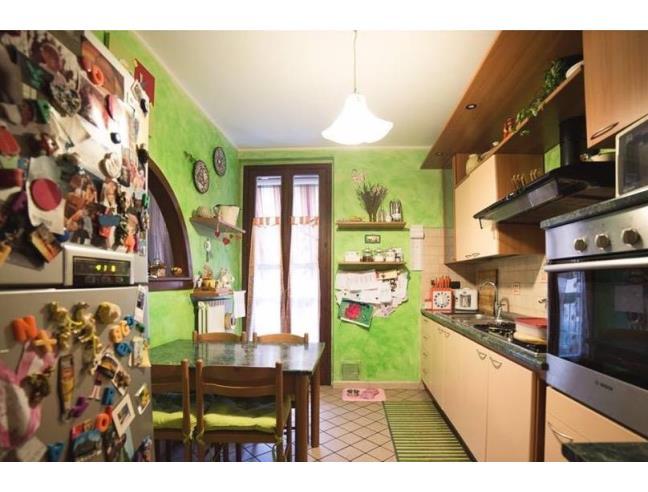 Anteprima foto 4 - Appartamento in Vendita a Cerro Maggiore - Cantalupo