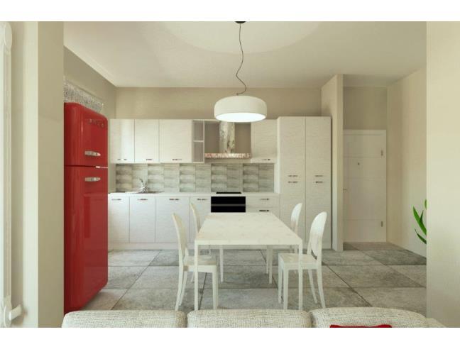 Anteprima foto 2 - Appartamento in Vendita a Cossato (Biella)
