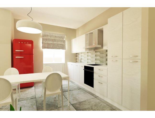 Anteprima foto 3 - Appartamento in Vendita a Cossato (Biella)