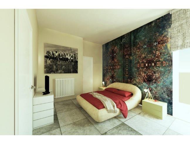 Anteprima foto 5 - Appartamento in Vendita a Cossato (Biella)