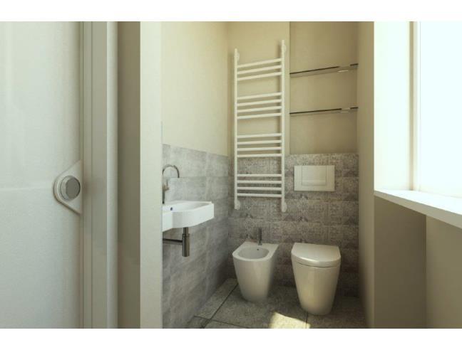 Anteprima foto 7 - Appartamento in Vendita a Cossato (Biella)