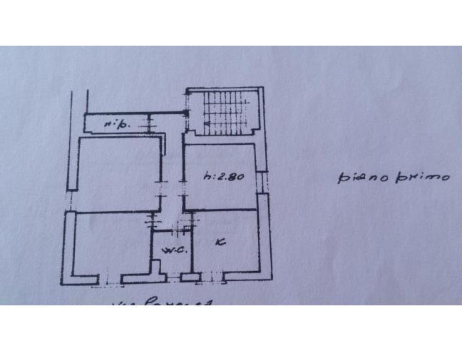 Anteprima foto 3 - Appartamento in Vendita a Enna (Enna)