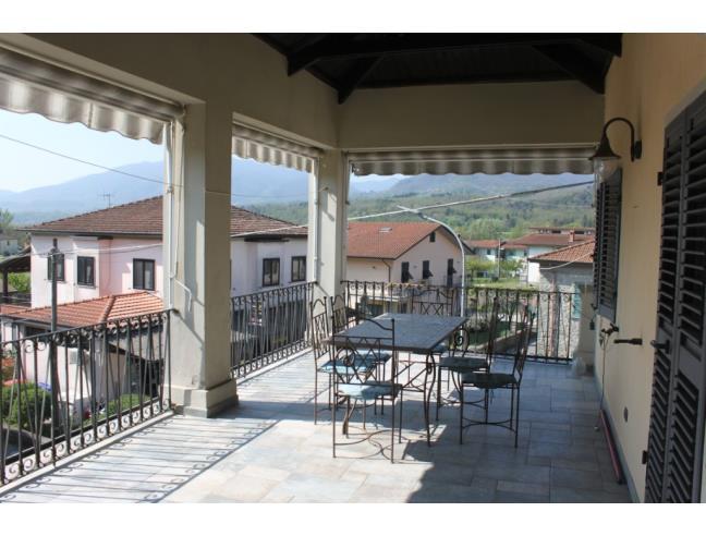 Anteprima foto 1 - Appartamento in Vendita a Filattiera - Scorcetoli-Monteluscio