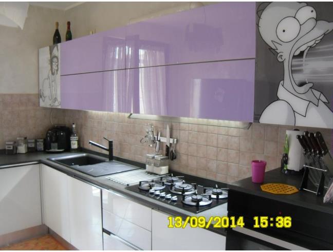Anteprima foto 3 - Appartamento in Vendita a Fossombrone - Ponte Degli Alberi