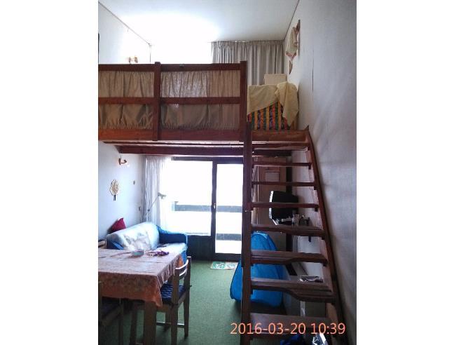 Monolocale con soppalco 4 6 posti letto vendita - Monolocale con letto a soppalco ...