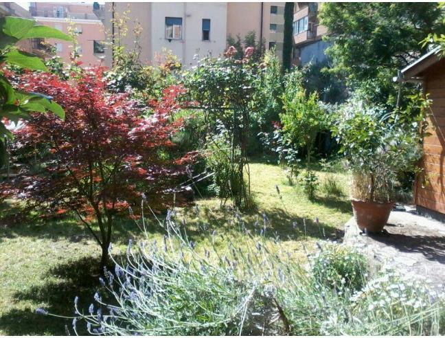 Adiacenze manin appartamento con terrazzo e giardino vendita appartamento da privato a genova - Appartamento con giardino genova ...