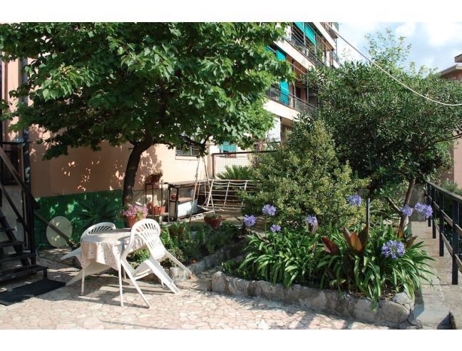 Anteprima foto 2 - Appartamento in Vendita a Genova - San Teodoro