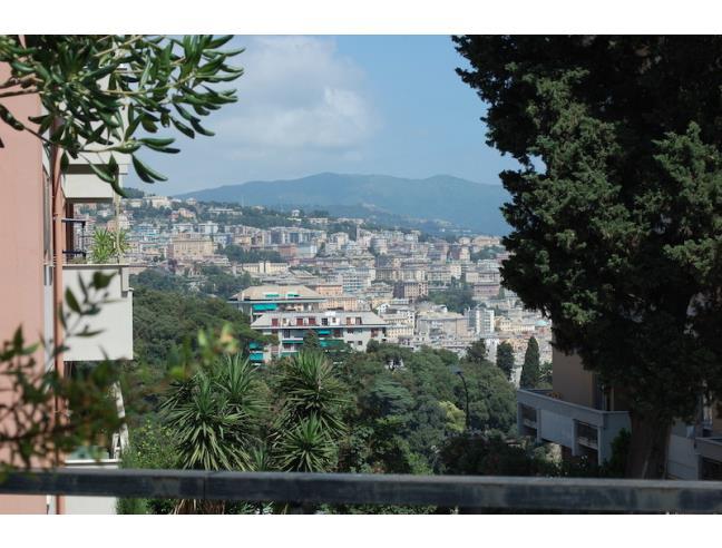 Anteprima foto 3 - Appartamento in Vendita a Genova - San Teodoro