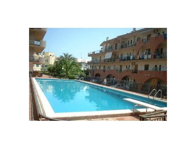 Appartamento In Residence Con Piscina Vendita Appartamento Da Privato A Giardini Naxos Recanati 36429