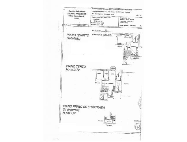 Anteprima foto 7 - Appartamento in Vendita a Mariano Comense (Como)