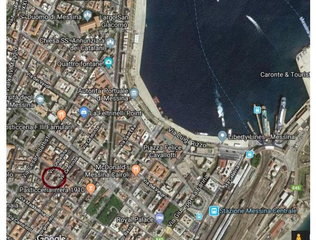 Anteprima foto 3 - Appartamento in Vendita a Messina - Centro città