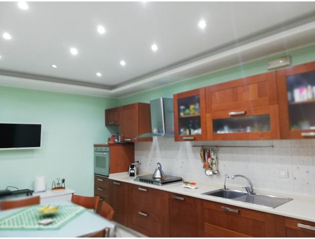 Anteprima foto 2 - Appartamento in Vendita a Messina - San Michele