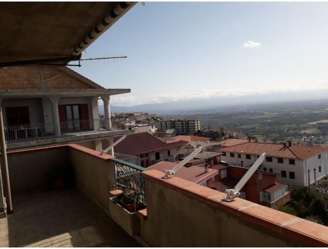 Anteprima foto 2 - Appartamento in Vendita a Nicotera (Vibo Valentia)
