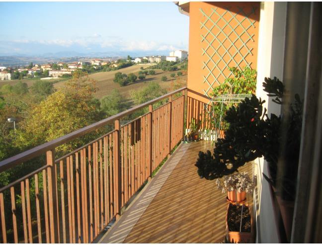 Anteprima foto 4 - Appartamento in Vendita a Osimo (Ancona)