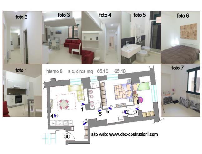 Elegante immobile arredato in centro citt vendita for Appartamento centro storico palermo