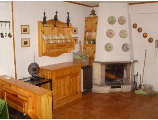 Anteprima foto 3 - Appartamento in Vendita a Pizzoferrato (Chieti)
