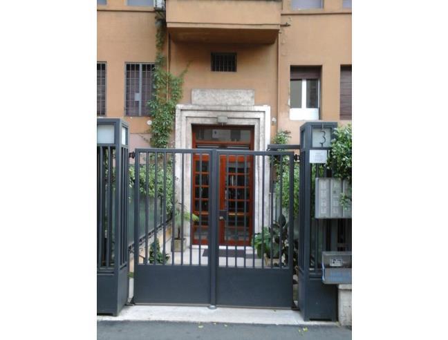 Conciatori 5 39 piano con ascensore vendita appartamento for Case in vendita roma centro