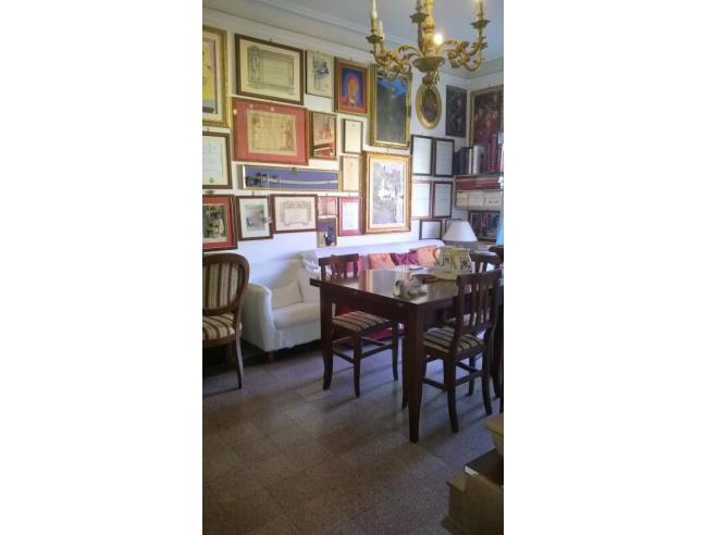 Piano 5 alto vista aventino vendita appartamento da for Vendita appartamenti centro storico roma