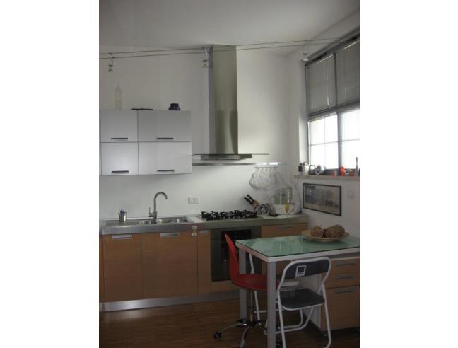 Ostiense garbatella loft mansardato 2 livelli for Vendesi appartamento a roma