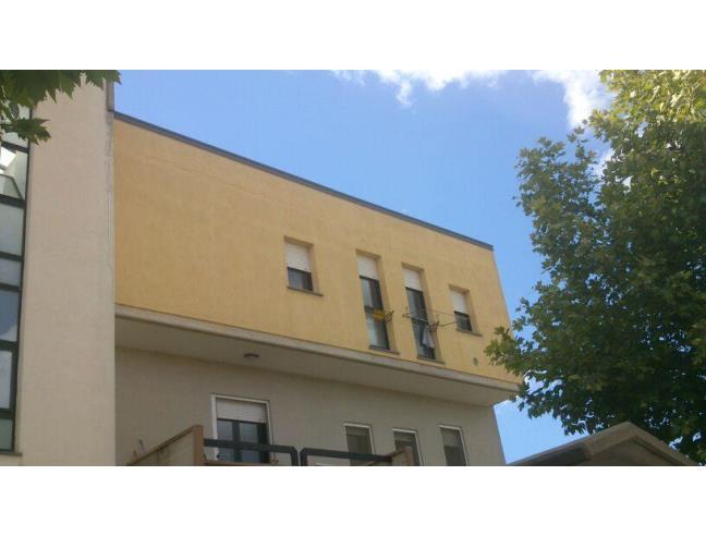 Anteprima foto 2 - Appartamento in Vendita a San Ginesio (Macerata)