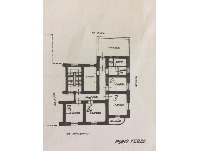 Anteprima foto 1 - Appartamento in Vendita a Sassari (Sassari)