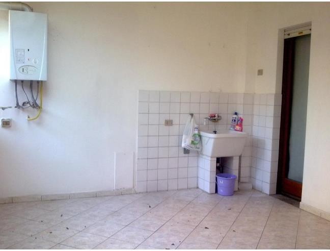 Trivano con giardino vendita appartamento da privato a for Piani di casa con 5 camere da letto con stanza bonus