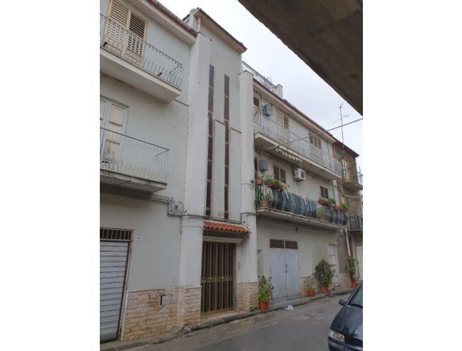 Anteprima foto 1 - Appartamento in Vendita a Sommatino (Caltanissetta)