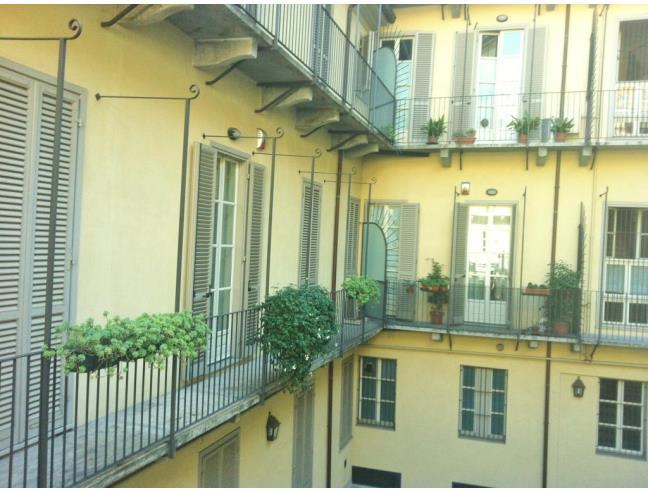 Appartamento finemente ristrutturato torino centro for Case in vendita torino centro