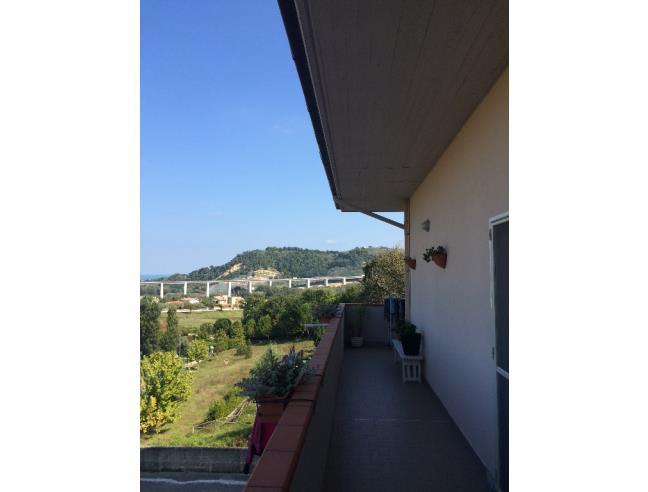 Anteprima foto 2 - Appartamento in Vendita a Torrevecchia Teatina - Torremontanara