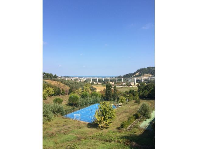 Anteprima foto 3 - Appartamento in Vendita a Torrevecchia Teatina - Torremontanara
