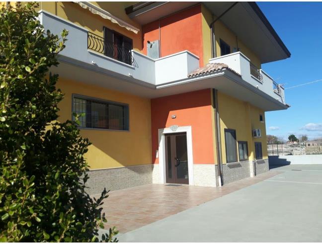Anteprima foto 1 - Appartamento nuova costruzione a San Giorgio del Sannio (Benevento)