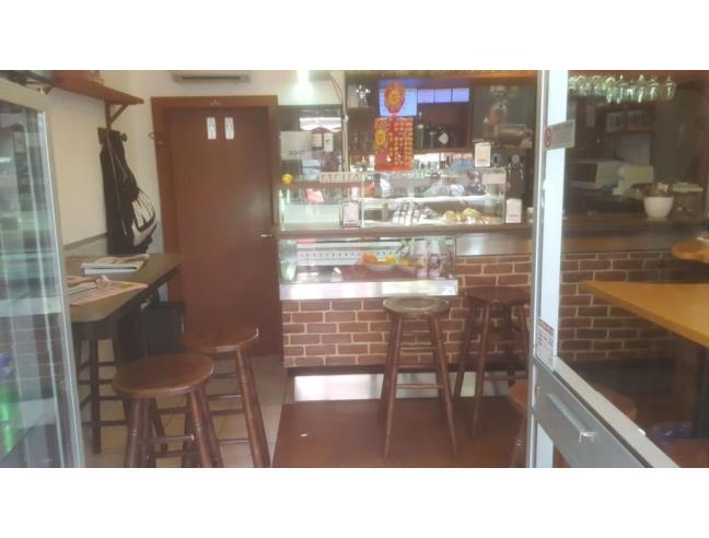 Anteprima foto 5 - Attività Bar in Vendita a Bologna - Mazzini
