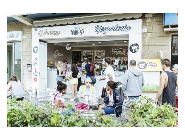 Anteprima foto 1 - Attività Gelateria in Vendita a Cesenatico (Forlì-Cesena)