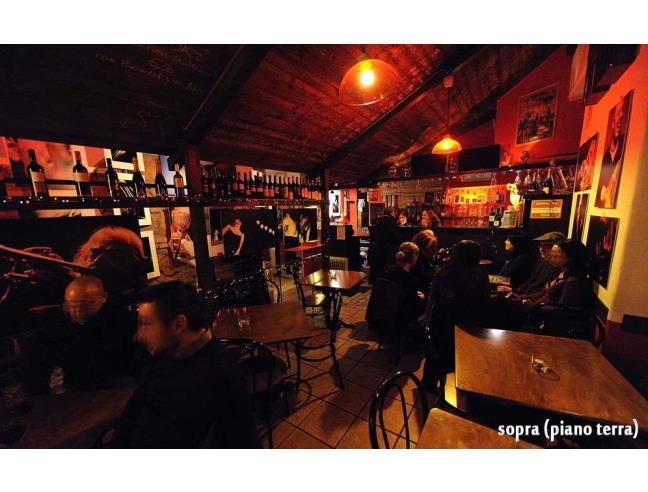 Anteprima foto 3 - Attività Pub in Vendita a Roma - Appio Latino