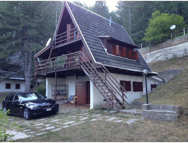 Chalet di montagna vendita baita chalet trullo da for Kit da baita di 5 camere da letto