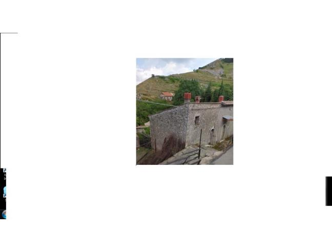 Anteprima foto 1 - Baita/Chalet/Trullo in Vendita a Terelle (Frosinone)